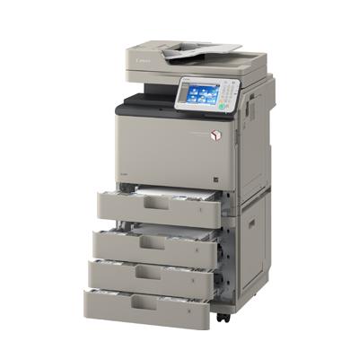 Gebrauchtgeräte von Canon Drucker Kopierer Scanner