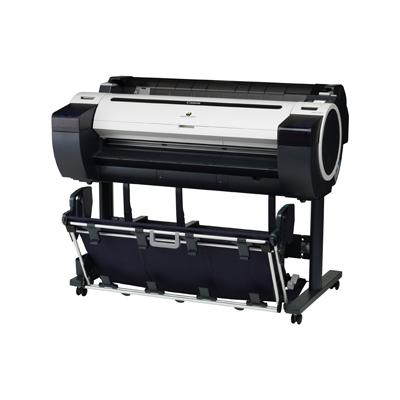 Drucker/Plotter für Großformate