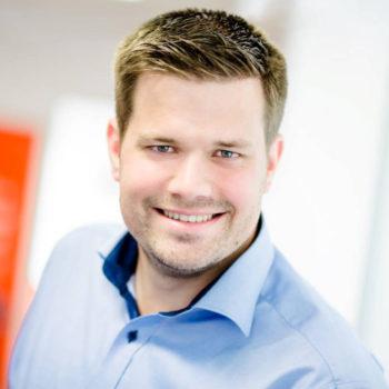 Michael Dörenkämper Vertrieb brg büro reform