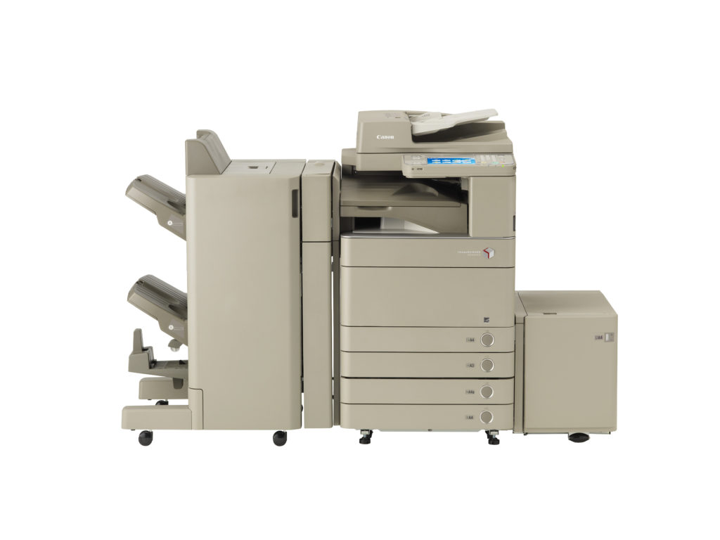 Drucker Canon gebraucht C5255
