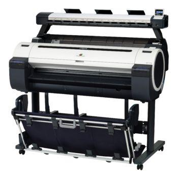 Drucker und Plotter von Canon