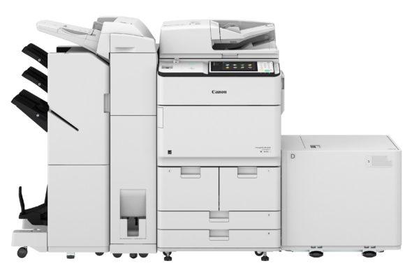 Multifunktionsdrucker iR ADVANCE 6500i von Canon