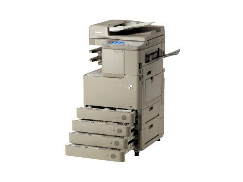 Drucker Kopierer Canon iR ADVANCE C2225i creme weiß