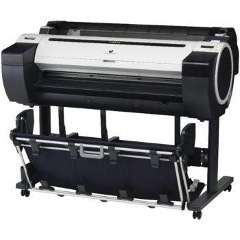Drucker für großformatige Drucke