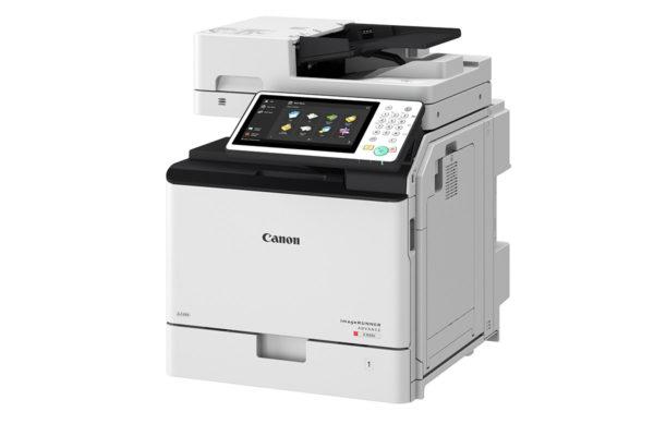 Canon Drucker Kopierer Scanner c255i