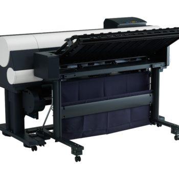 Drucker und Plotter für großformatige Drucke
