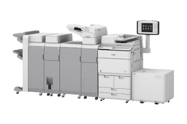 Multifunktionsdrucker Canon iR ADVANCE
