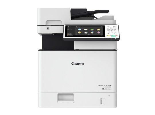 Canon imageRUNNER ADVANCE II Drucker/Kopierer weiß