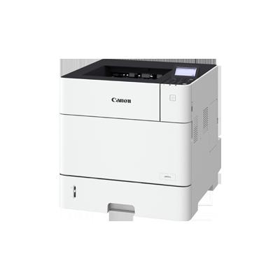 Canon Laserdrucker weiß