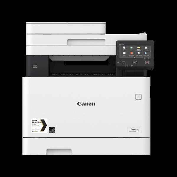 Drucker/Kopierer Canon mf734cdw