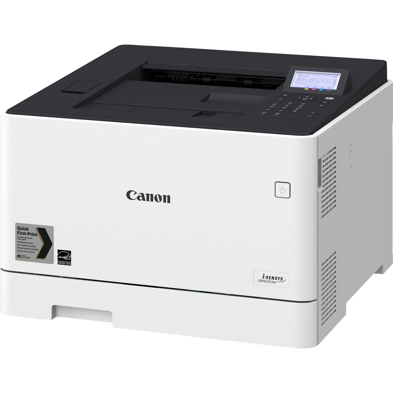 Drucker Canon klein