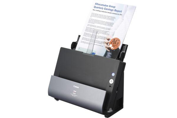 imageFORMULA DR-C225 Dokumentenscanner