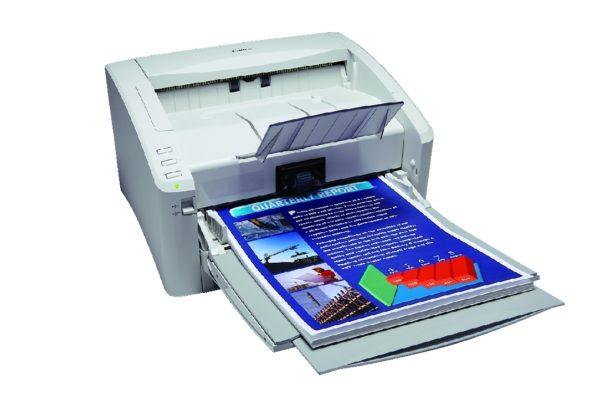 Dokumentenscanner von Canon