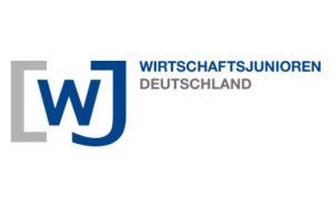 Logo Wirtschaftsjunioren Deutschland
